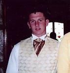 Darragh McDonagh Inquest