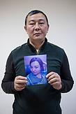 Gaziz Ornykhanully's wife Gulnar Imanbek was arrested in April 2018 in the Chinese border region of Xinjiang and taken to a re-education camp. The reason given for their arrest was the use of Instagram.<br /> <br /> <br /> Gaziz Ornykhanullys Ehefrau Gulnar Imanbek wurde im April 2018 in der chinesischen Grenzregion Xinjiang festgenommen und in ein Umerziehungslager gebracht. Als Grund für ihre Inhaftierung wurde die Benutzung von Instagram genannt.