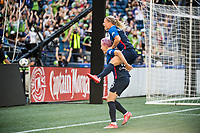OL Reign v Portland Thorns FC, August 29, 2021