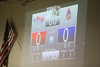 Tilted Thunder Railbirds vs Arizona Hot Shots 6-4-16