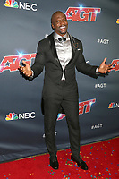 "LOS ANGELES - SEP 18:  Terry Crews at the ""America's Got Talent"" Season 14 Finale Red Carpet at the Dolby Theater on September 18, 2019 in Los Angeles, CA"