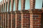 University of Virginia arches and pillars UVA Thomas Jefferson University Charlottesville Virginia, Fine Art Photography by Ron Bennett, Fine Art, Fine Art photography, Art Photography, Copyright RonBennettPhotography.com ©