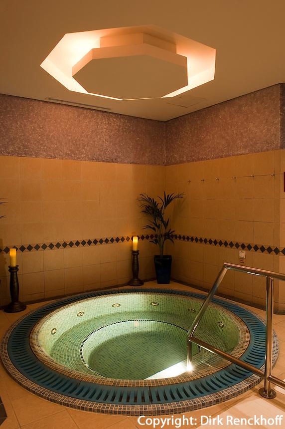 Vereinigte arabische Emirate (VAE), Dubai, Spa des Jebel Ali Golf Resort & Spa