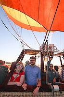20150423 23 April Hot Air Balloon Cairns