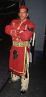 Tatanka 1993                                                Photo By John Barrett/PHOTOlink