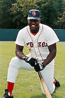 New Britain Red Sox 1989
