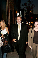 Montreal (Qc) CANADA.<br /> Phillipe Couillard, Quebec Minister, Health and Social Service