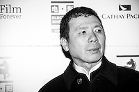 Feng Xiaogang, Chinese Film Director.