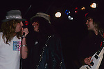 Jack Russell, Paul Shortino, Carlos Cavazo-Los Angeles- May 1988