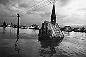 Flood in Poland 2010 by Filip Cwik