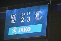 VOETBAL: HEERENVEEN: 03-04-2021, Abe Lenstra Stadion SC Heerenveen - AJAX, uitslag 0-3, ©foto Martin de Jong