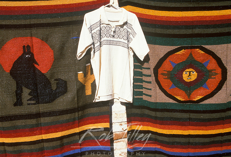 Mexico, Baja California Sur, Todos Santos, Souvenirs
