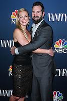 NBC & Vanity Fair's 2014-2015 TV Season Event