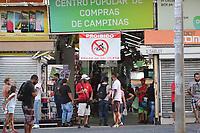 10/03/2021 - FALTA DE ISOLAMENTO E DESRESPEITO AS RESTRIÇÕES EM CAMPINAS