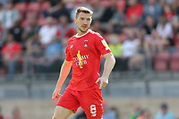 Craig Clay of Leyton Orient during Leyton Orient vs Oldham Athletic, Sky Bet EFL League 2 Football at The Breyer Group Stadium on 11th September 2021