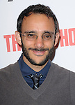 Omid Abtahi attends The Premiere Party for A&E's Those Who Kill and Season 2 of Bates Motel held at Warwick in Hollywood, California on February 26,2014                                                                               © 2014 Hollywood Press Agency