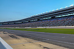 Indy car teams in action before the DXC Technology 600 race at Texas Motor Speedway in Fort Worth,Texas.