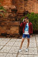 Model Released, 21 year old vietnamese  male model