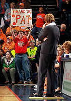 20111120 Tennessee Women's NCAA Basketball vs UVA