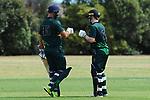 NELSON, NEW ZEALAND - Cricket - ACOB v WTTU.  Jubilee Park, Richmond. Saturday 6 February 2021.  Nelson, New Zealand. (Photo by Trina Brereton/Shuttersport Limited)