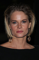 HOLLYWOOD, CA, USA - FEBRUARY 15: Joelle Carter at The Annual Make-Up Artists And Hair Stylists Guild Awards held at the Paramount Theatre on February 15, 2014 in Hollywood, Los Angeles, California, United States. (Photo by Xavier Collin/Celebrity Monitor)