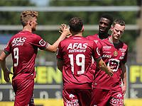 2021.07.17 KV Mechelen vs Volos NFC