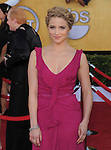 Dianna Agron at the 18th Screen Actors Guild Awards held at The Shrine Auditorium in Los Angeles, California on January 29,2012                                                                               © 2012 Hollywood Press Agency