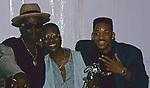 Will Smith. DJ Jazzy Jeff & Fresh Prince