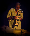 8.12.12 - The Melodica...
