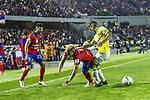 Deportivo Pasto venció 4-0 a Atlético Bucaramanga. Fecha 4 Liga BetPlay I-2020.