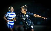Reading Women v Manchester City Women - FAWSL - 13.03.2019
