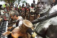 Ethiopia 2015. The Caravan of Love. Marc Vella.