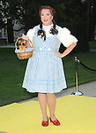 Dorothy in Drag at The Opening Night Gala for Warner Bros. Consumer Products' The Ruby Slipper Collection & Inspirations of Oz Fine Art Exhibition and the announcement of Warner Home Video's The Wizard of Oz Ultimate Collector's Edition Blu-ray & Dvd held at Fashion Institute of Design & Merchandising in Los Angeles, California on June 09,2009                                                                     Copyright 2009 Debbie VanStory / RockinExposures