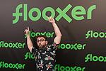Gorka Lasaosa during the presentation os Series Flooxer, by Flooxer. Jun 2,2016. (ALTERPHOTOS/Rodrigo Jimenez)