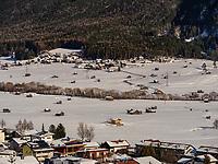 Gurgltal bei Tarrenz Bezirk Imst, Tirol, Österreich, Europa<br /> Gurgeltal near Tarrenz, district Imst, Tyrol, Austria, Europe