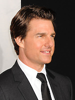 """NEW YORK CITY, NY, USA - MAY 28: Tom Cruise at the New York Premiere Of """"Edge Of Tomorrow"""" held at AMC Loews Lincoln Square on May 28, 2014 in New York City, New York, United States. (Photo by Celebrity Monitor)"""