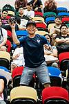 Guangzhou Long Lions vs Blackwater Elite during the Summer Super 8 at the Macao East Asian Games Dome on July 18, 2018 in Macau, Macau. Photo by Marcio Rodrigo Machado / Power Sport Images