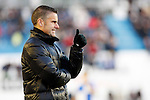 CE Sabadell vs Villarreal B: 3-1 - League Adelante 2011/12 - Game: 24.