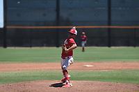 14U NW Bandits Baseball Club vs Cinco Estrellas Encino Red