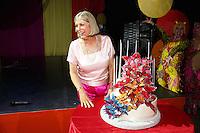 Event - Carol's Surprise Birthday!