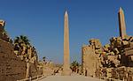 Temples of Karnak, Obelisk of Hatshepsut