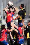 BLENHEIM, NEW ZEALAND -  FPC - Tasman Mako v Wellington Pride. Lansdowne Park, Blenheim, New Zealand.  Saturday 12 September 2020. (Photo by Chris Symes/Shuttersport Limited)