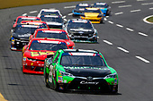 NASCAR Xfinity Series<br /> Hisense 4K TV 300<br /> Charlotte Motor Speedway, Concord, NC USA<br /> Saturday 27 May 2017<br /> Dakoda Armstrong, WinField United Toyota Camry<br /> World Copyright: Lesley Ann Miller<br /> LAT Images<br /> ref: Digital Image lam_170527CMS70400