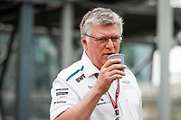 SZAFNAUER Otmar (rom), Team Principal and CEO of Aston Martin F1, portrait during the Formula 1 Azerbaijan Grand Prix 2021 from June 04 to 06, 2021 on the Baku City Circuit, in Baku, Azerbaijan -<br /> FORMULA 1 : Grand Prix Azerbaijan <br /> 06/06/2021 <br /> Photo DPPI/Panoramic/Insidefoto <br /> ITALY ONLY