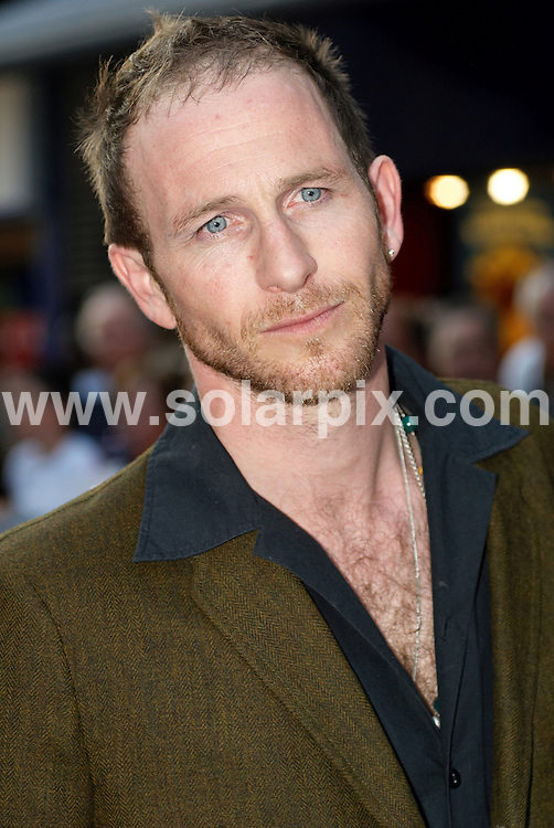 **ALL ROUND PICTURES FROM SOLARPIX.COM**.**WORLDWIDE SYNDICATION RIGHTS**.Guests arrive for the premiere of the film Cass, held at the Empire, Leicester Square, London. 28th July 2008..This pic: Paul Kaye..JOB REF: 6926 FRG     DATE: 28_07_2008.**MUST CREDIT SOLARPIX.COM OR DOUBLE FEE WILL BE CHARGED* *UNDER NO CIRCUMSTANCES IS THIS IMAGE TO BE REPRODUCED FOR ANY ONLINE EDITION WITHOUT PRIOR PERMISSION*