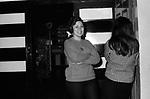STRAIT STREET - QUARTIERE A LUCI ROSSE   LA VALLETTA   MALTA 1969