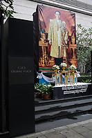 2016 12 OBT - THAILANDE APRES la MORT du ROI
