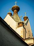 St. Sava Church and the monastery in Libertyville, St. Sava Church<br /> <br /> #NGMWADiocese<br /> #GlorificationStMardarije, #Chicago, #PatriarchIrinej, #MetropolitanAmphiloije<br /> #SerbianOrthodoxChurch<br /> #www.stsavamonastery.org