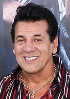 HOLLYWOOD, LOS ANGELES, CA, USA - AUGUST 11: Chuck Zito at the Los Angeles Premiere Of Lionsgate Films' 'The Expendables 3' held at the TCL Chinese Theatre on August 11, 2014 in Hollywood, Los Angeles, California, United States. (Photo by Xavier Collin/Celebrity Monitor)