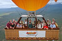 20100430 April 30 Cairns Hot Air